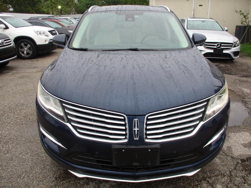 Lincoln MKC 2015 price $12,500