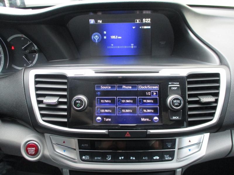 Honda Accord Sedan 2014 price $10,300