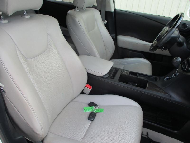 Lexus RX 350 2014 price $15,900