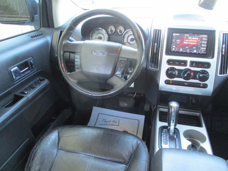 Ford Edge 2007 price $4,400