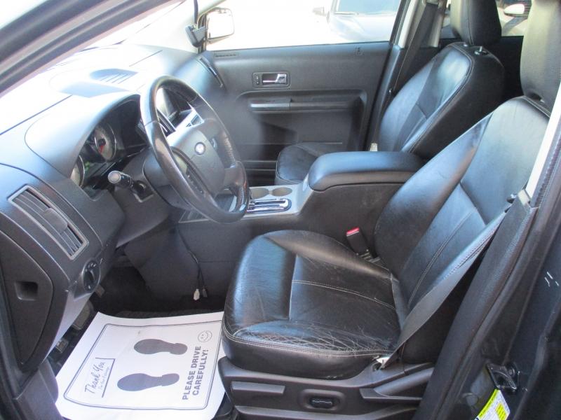 Ford Edge 2007 price $4,200