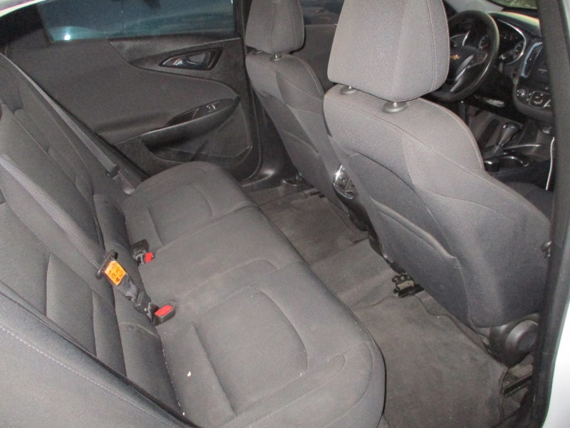 Chevrolet Malibu 2018 price $11,500