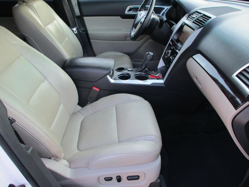 Ford Explorer 2014 price $11,250