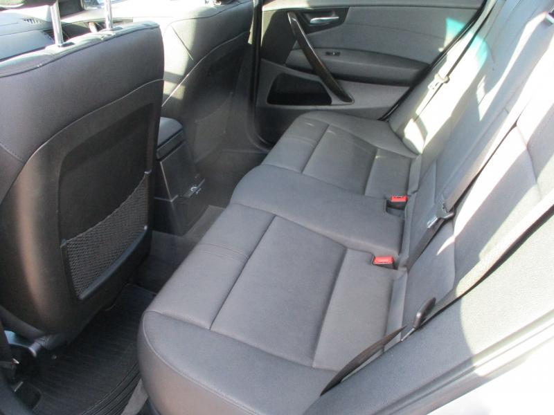 BMW X3 2007 price $4,500