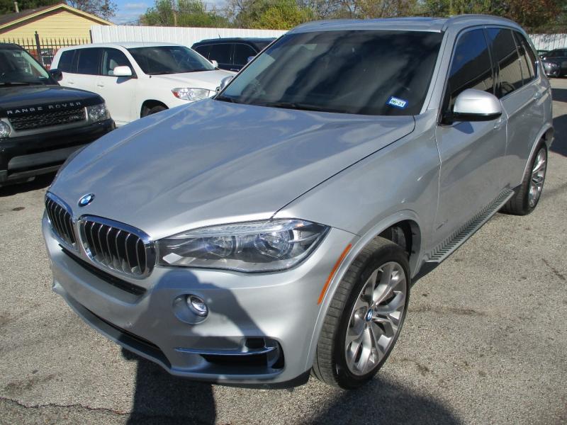 BMW X5 2016 price $21,500