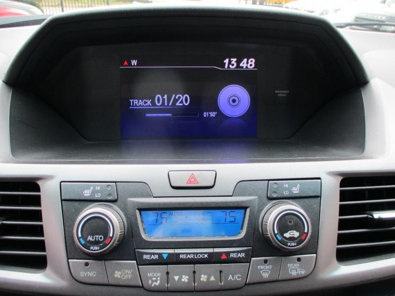 Honda Odyssey 2011 price $8,200
