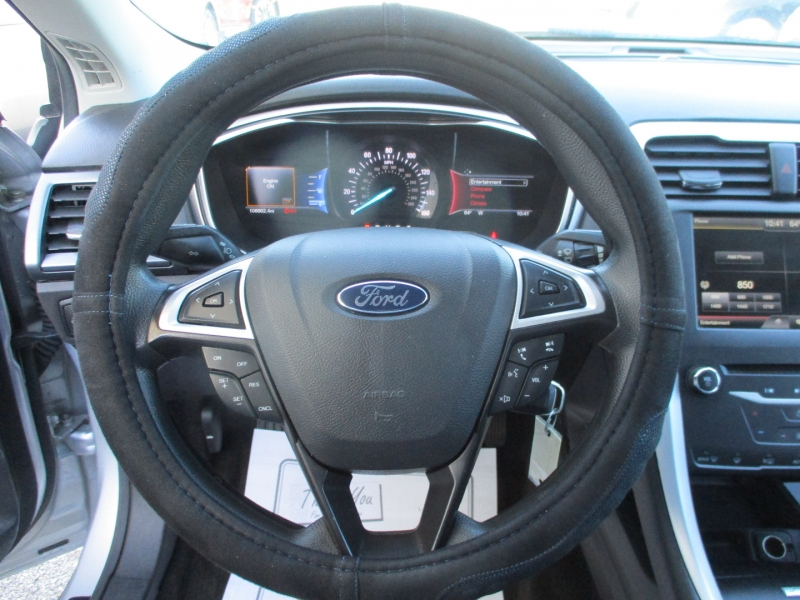 Ford Fusion 2015 price $8,300