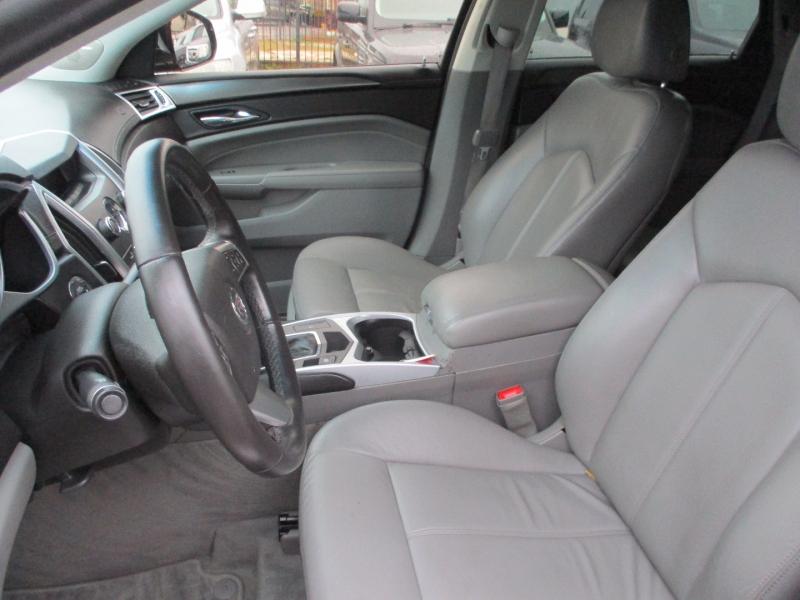 Cadillac SRX 2011 price $8,400