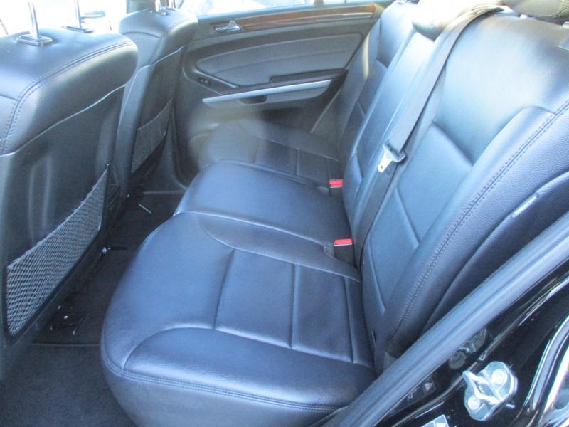 Mercedes-Benz M-Class 2011 price $8,400