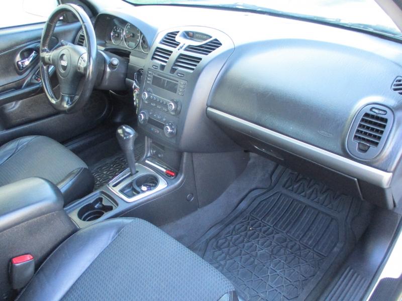 Chevrolet Malibu 2006 price $2,500