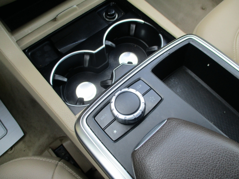 Mercedes-Benz M-Class 2015 price $15,900