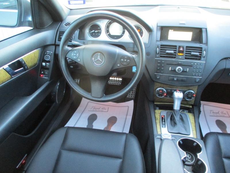 Mercedes-Benz C-Class 2008 price $7,500