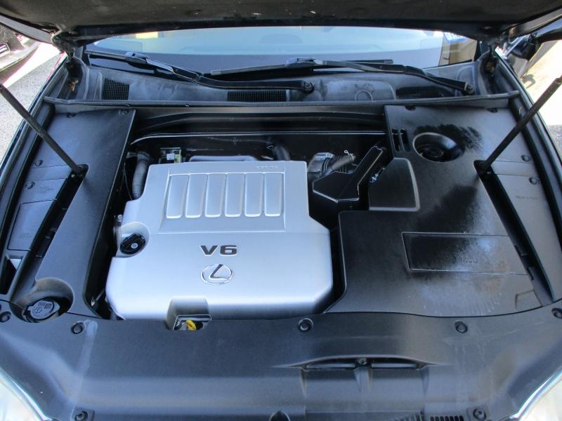 Lexus ES 350 2007 price $6,300