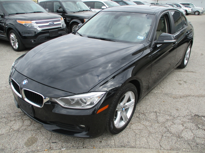 BMW 3-Series 2015 price $8,995
