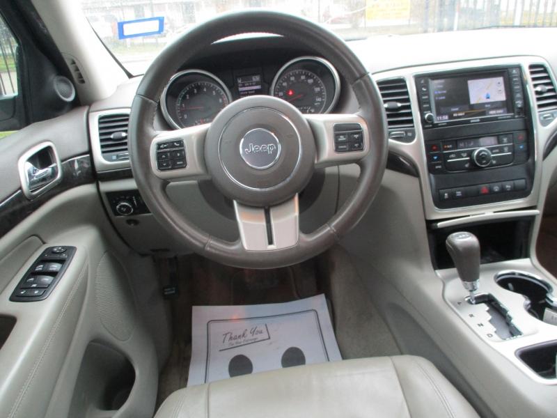 Jeep Grand Cherokee 2013 price $11,500
