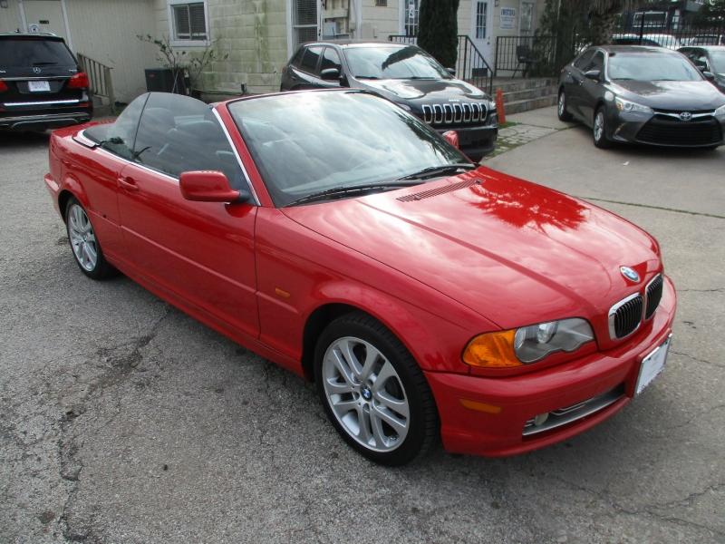 BMW 3-Series 2003 price $4,400