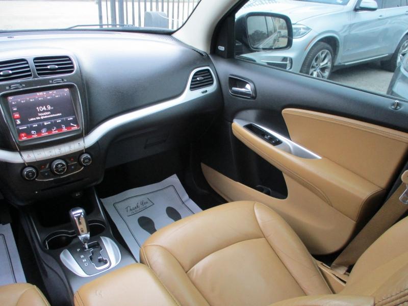 Dodge Journey 2015 price $7,900