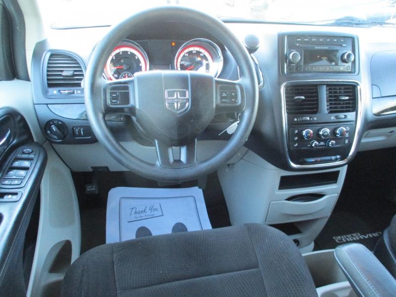 Dodge Grand Caravan 2013 price $6,300