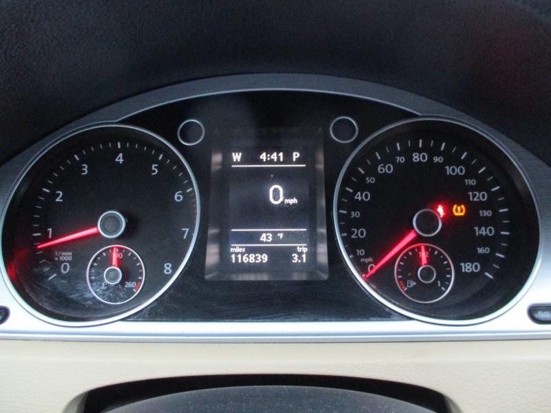 Volkswagen CC 2013 price $7,800