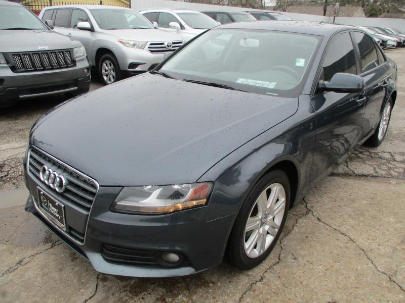 Audi A4 2010 price $6,500