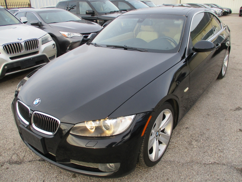 BMW 3-Series 2008 price $7,500