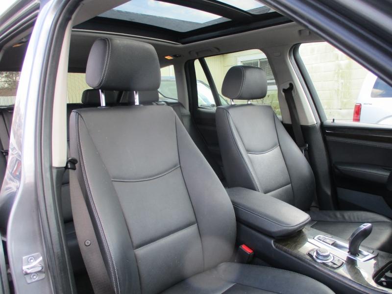 BMW X3 2011 price $9,800