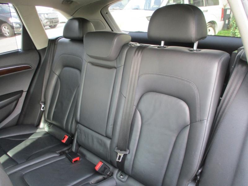 Audi Q5 2012 price $11,200