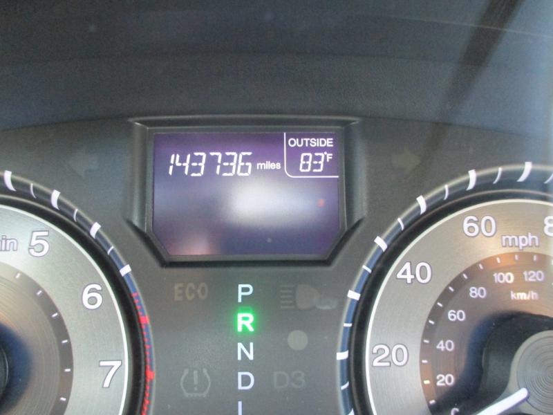 Honda Odyssey 2012 price $9,900