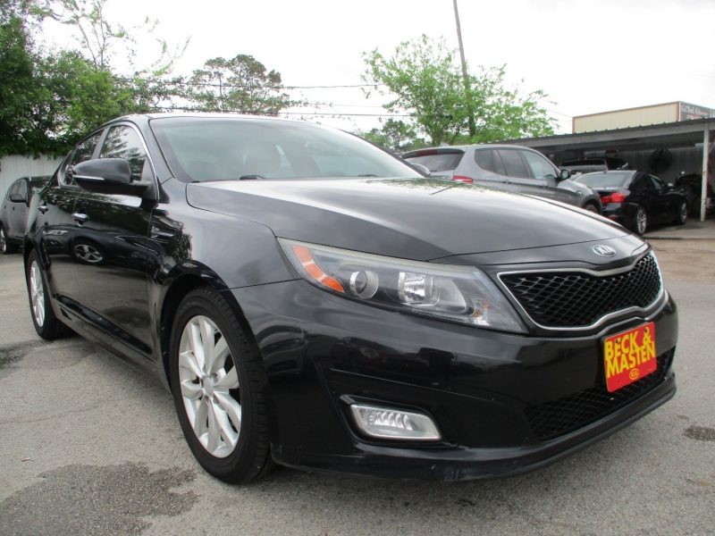 Kia Optima 2015 price $8,500