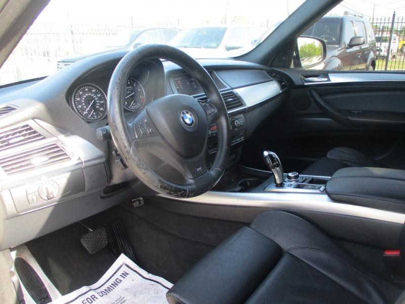 BMW X5 2011 price $9,200