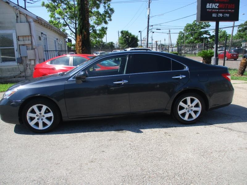 Lexus ES 350 2008 price $7,900