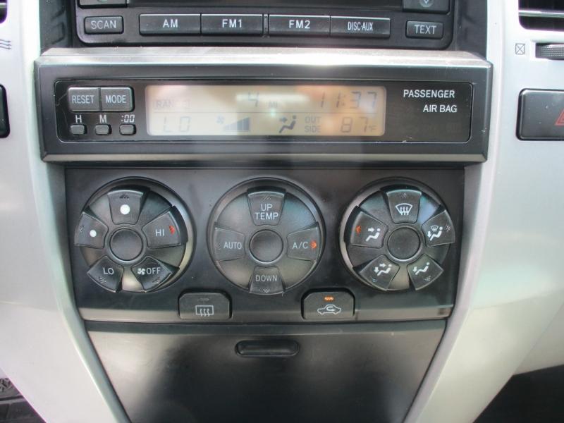 Toyota 4Runner 2007 price $8,900