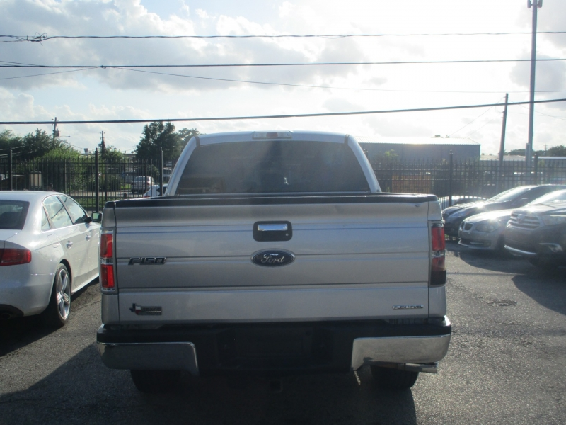 Ford F-150 2014 price $18,900