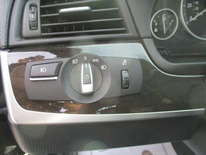BMW 5-Series 2012 price $9,750