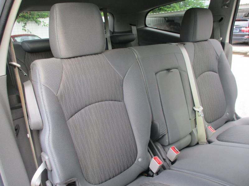 Chevrolet Traverse 2014 price $10,300
