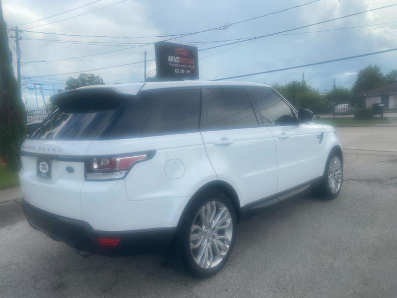 Land Rover Range Rover Sport 2014 price $37,500