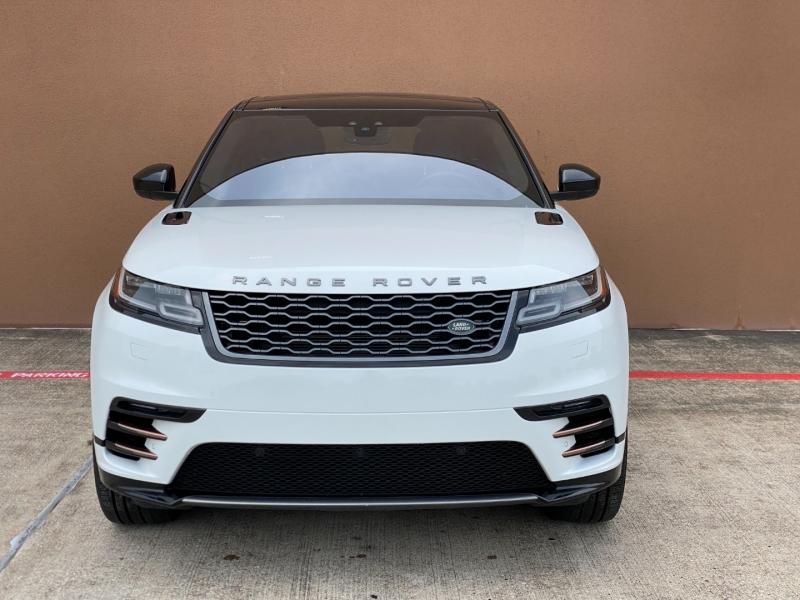 Land Rover Range Rover Velar 2018 price $49,500