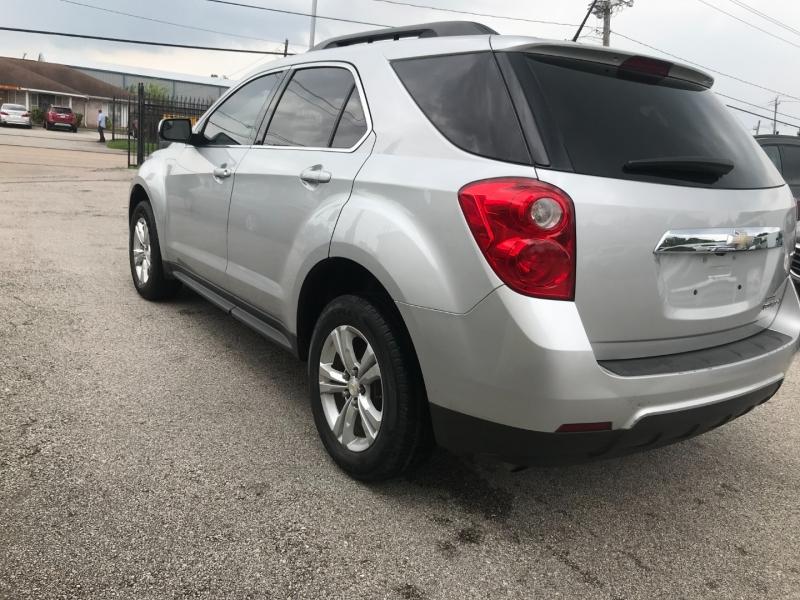 Chevrolet Equinox 2013 price $6,800