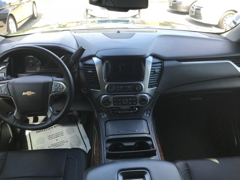 Chevrolet Tahoe 2019 price $50,000