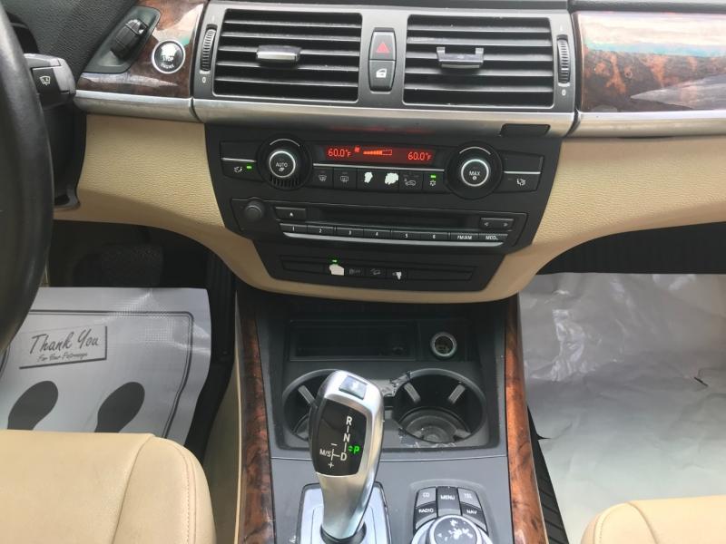 BMW X5 2012 price $11,600