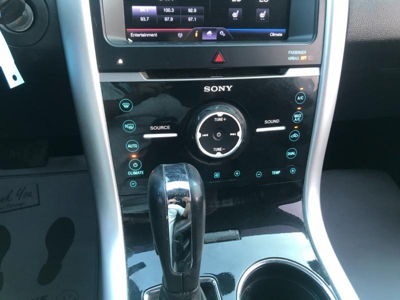 Ford Edge 2013 price $9,900