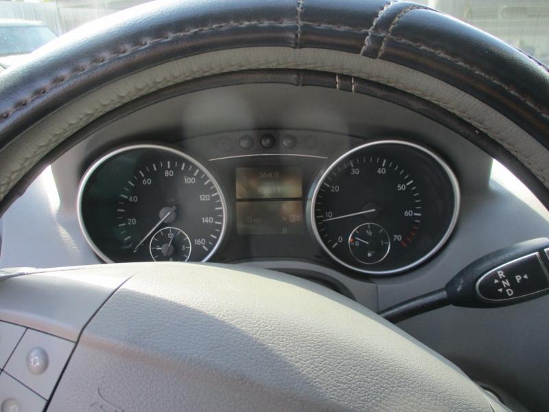 Mercedes-Benz M-Class 2006 price $7,200