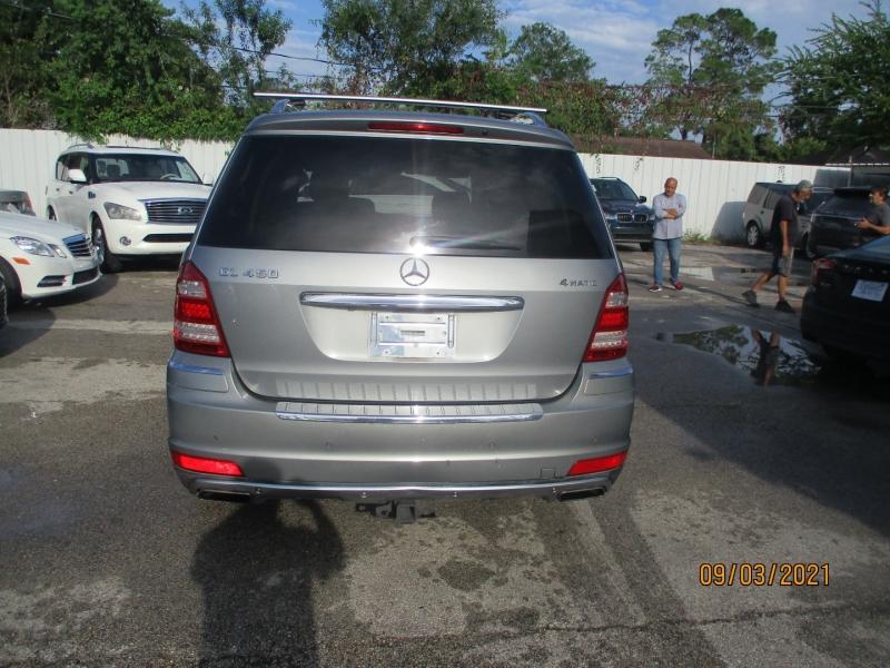 Mercedes-Benz GL-Class 2012 price $14,200