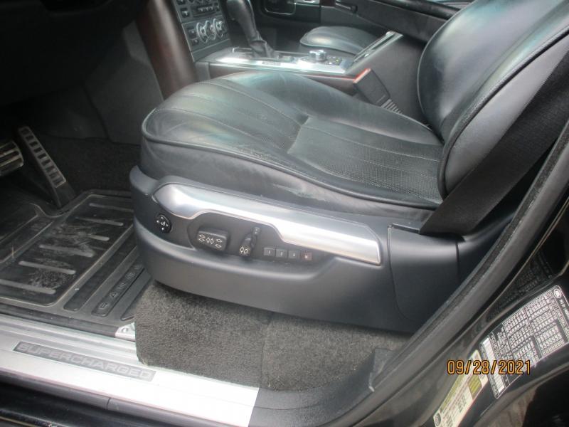 Land Rover Range Rover 2008 price $10,700