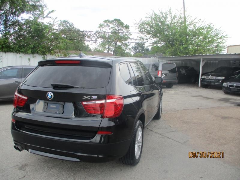 BMW X3 2014 price $14,500