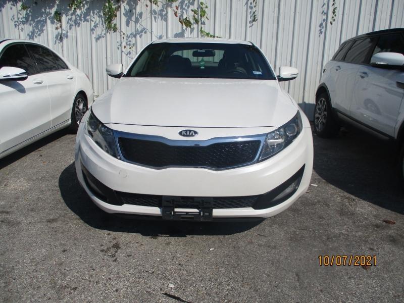 Kia Optima 2013 price $10,600