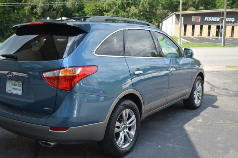HYUNDAI VERACRUZ 2012 price $9,995