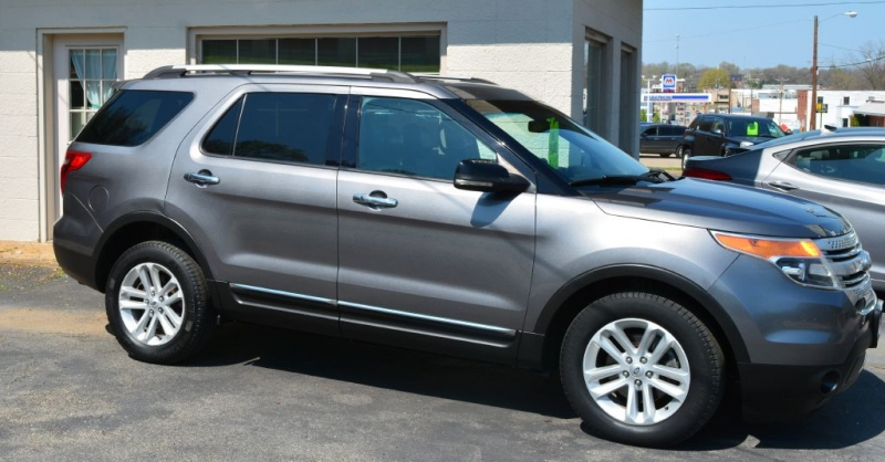 FORD EXPLORER 2012 price $12,995