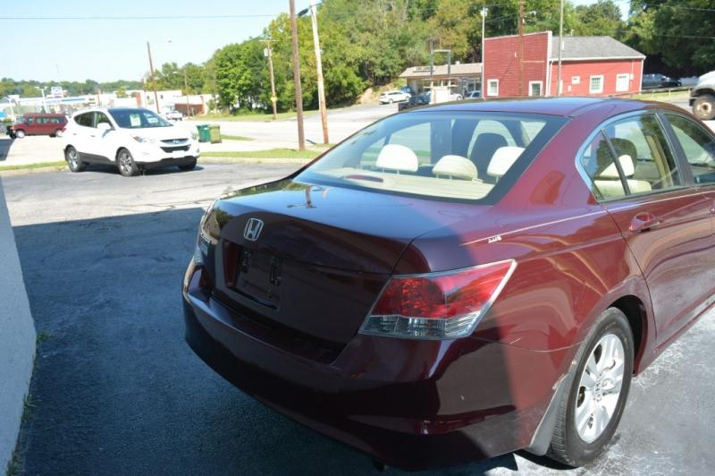HONDA ACCORD 2008 price $9,995