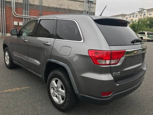 Jeep Grand Cherokee 2012 price $11,495